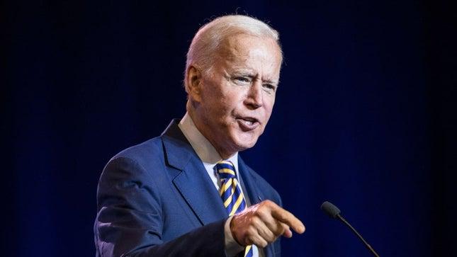 Joe Biden chiến thắng trong bầu cử sơ bộ tại Ohio