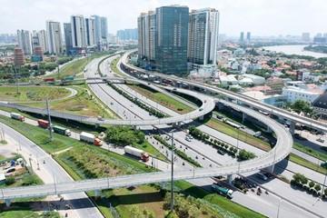 Chưa đủ cơ sở pháp lý để TPHCM thành lập thành phố trực thuộc thành phố