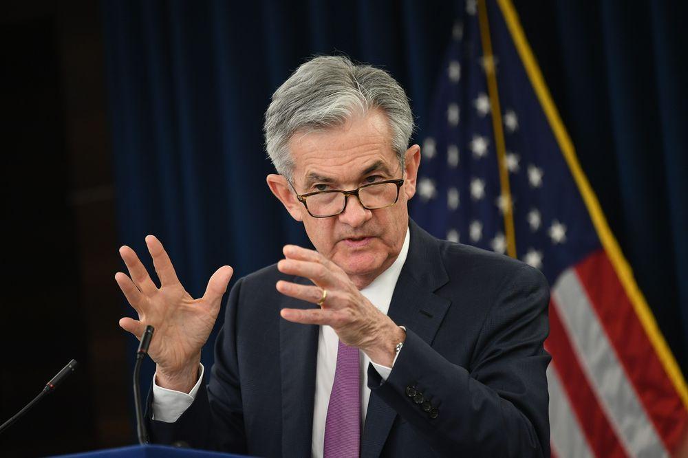 Fed giữ lãi suất cận 0 đến khi kinh tế Mỹ đứng vững