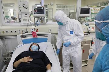 Hai tuần Việt Nam không có ca nhiễm Covid-19 trong cộng đồng