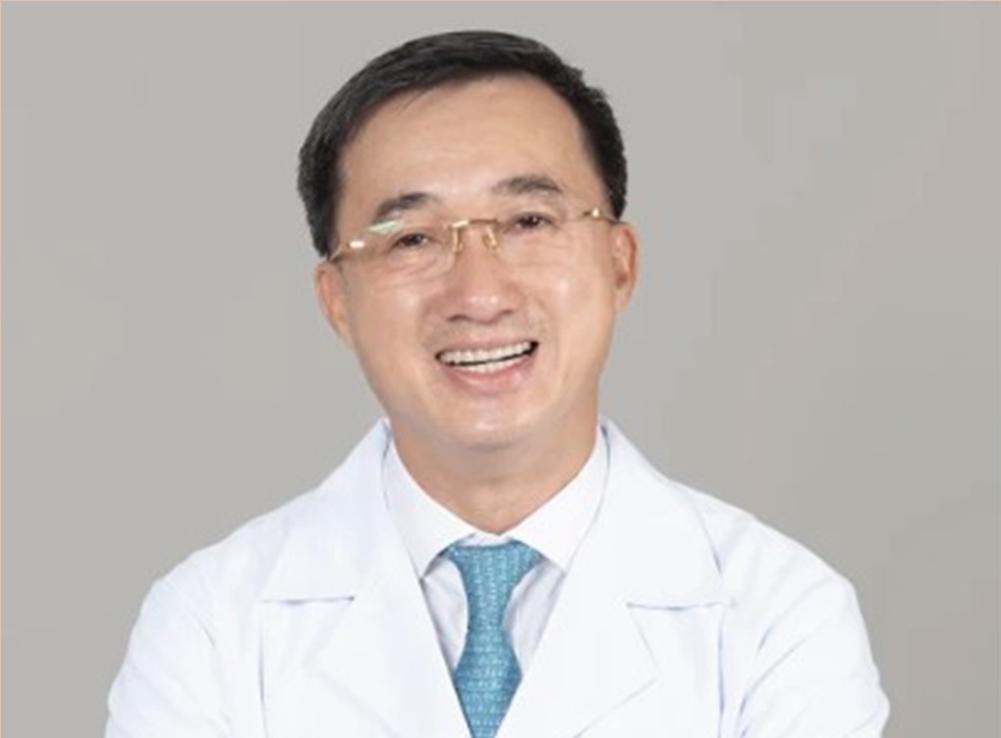 Giám đốc Bệnh viện K làm Thứ trưởng Y tế
