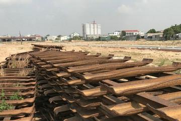 Bình Dương kiến nghị Thủ tướng xử lý vụ 'phá đường ray xây nhà ở'