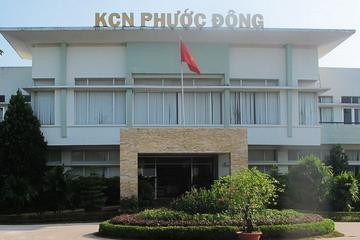 Đầu tư Sài Gòn VRG lỗ lớn với cổ phiếu GVR và TRC