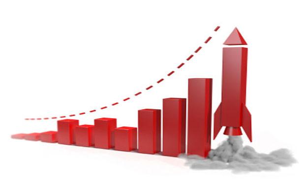 Hàng loạt cổ phiếu tăng giá trên 70% trong tháng 4