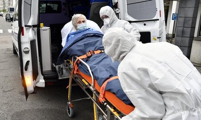 Gần 233.000 người chết vì nCoV toàn cầu