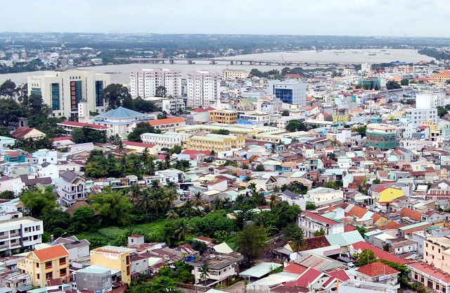 Vingroup đề xuất xây 2 tòa chung cư 40 tầng tại Đồng Nai