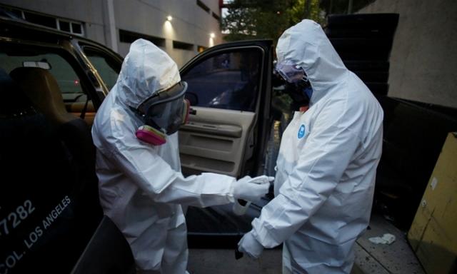 Hơn 239.000 người chết vì nCoV toàn cầu