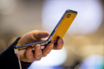 Thị trường smartphone toàn cầu chịu sức ép thu hẹp lớn nhất lịch sử