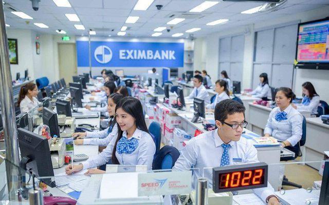 Giảm chi phí, lãi EximBank tăng 30% trong quý I