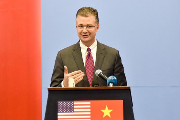 Mỹ hỗ trợ thêm 5 triệu USD giúp Việt Nam giảm thiểu tác động của Covid-19