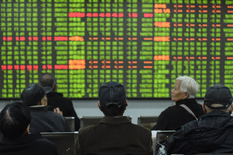 Các thị trường mới nổi và nỗi ám ảnh 'Sell in May'