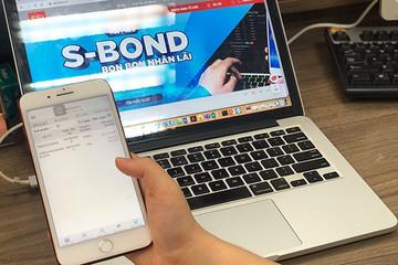 Khách hàng của SSI đã có thể giao dịch trái phiếu online trên SSI iBoard