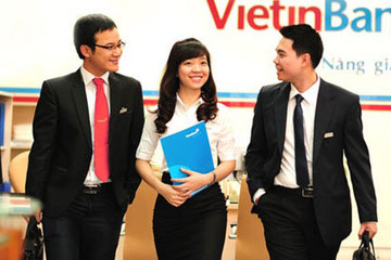 VietinBank bổ nhiệm nhiều nhân sự tại trụ sở chính và công ty con