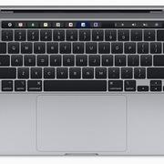 Apple bất ngờ công bố MacBook Pro 13 inch cải tiến bàn phím