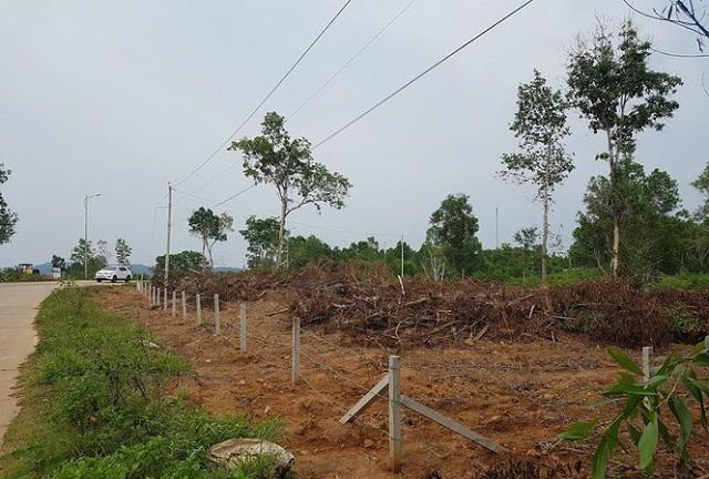 Loạn chuyển nhượng đất ở Phú Quốc: Có trách nhiệm của chủ tịch tỉnh thời kỳ 2011 - 2017