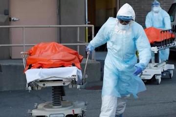 Gần 252.000 người chết vì nCoV toàn cầu