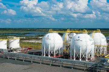 4 mục tiêu dài hạn của PV Gas