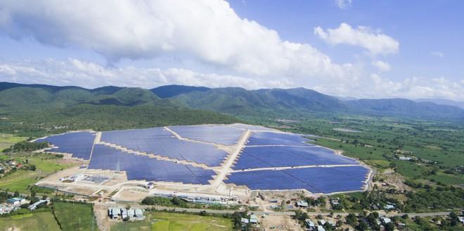 Điện Gia Lai góp vốn thành lập công ty điện gió