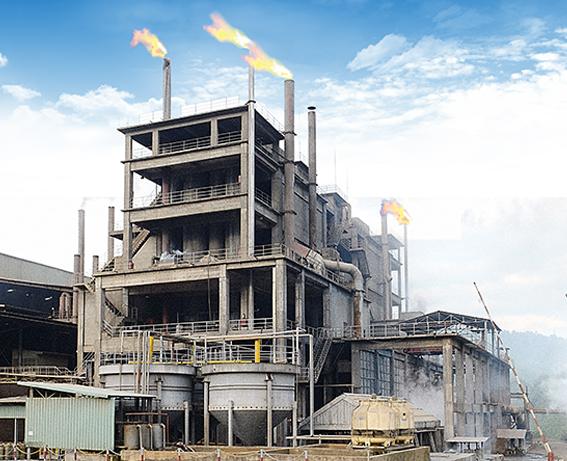 Hóa chất Đức Giang đặt kế hoạch lợi nhuận tăng 15% trong quý II
