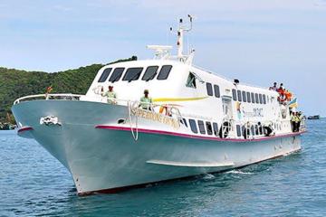 Chủ tịch Tàu cao tốc Superdong Kiên Giang mua 58% cổ phiếu đăng ký