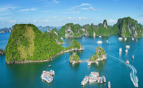 Quảng Ninh, Đồng Tháp, Vĩnh Long là 3 tỉnh dẫn đầu bảng xếp hạng PCI 2019