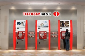 Dịch vụ ngân hàng điện tử Techcombank bị gián đoạn