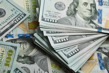 Bộ Tài chính Mỹ phải vay nợ kỷ lục trong quý II để hỗ trợ kinh tế
