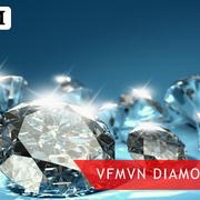 HoSE đã nhận hồ sơ niêm yết của VFMVN Diamond