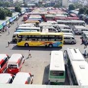 Hà Nội duyệt quy hoạch 1/500 bến xe khách Đông Anh quy mô 7,4 ha