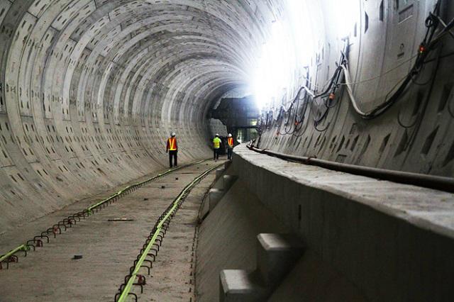 TP HCM đề xuất làm tuyến đường sắt đô thị gần 68.000 tỷ đồng