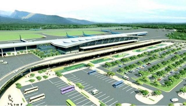 Lào Cai chi 4.200 tỷ đồng xây cảng hàng không Sa Pa