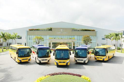 Thaco tách thành 2 công ty riêng biệt, đi ngược xu hướng hợp nhất tăng quy mô tập đoàn