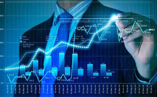 VN-Index bất ngờ tăng hơn 18 điểm, VHM giao dịch đột biến