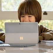 Surface Go 2 ra mắt với màn hình 10,5 inch, viền siêu mỏng