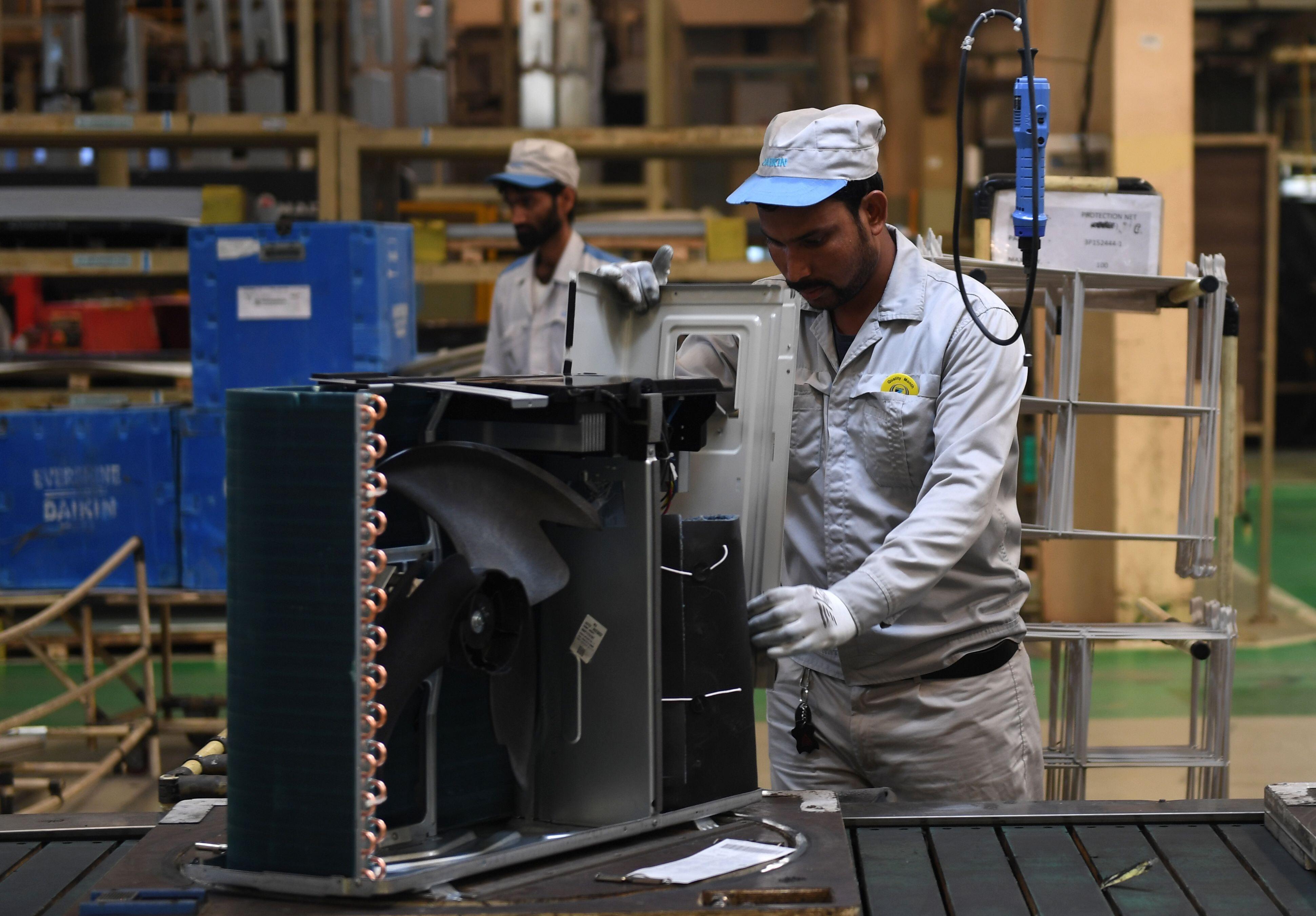 Ấn Độ tung chiêu 'dụ' hơn 1.000 công ty Mỹ rời Trung Quốc