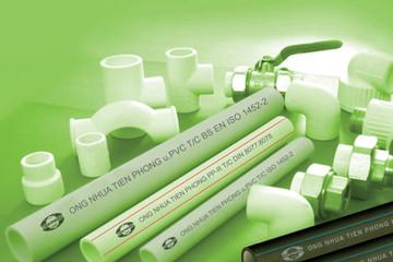 Nhựa Tiền Phong đặt kế hoạch lợi nhuận đạt 470 tỷ đồng năm 2020