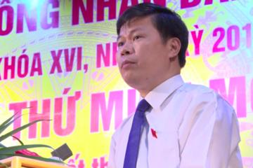 HĐND tỉnh Hưng Yên có tân Chủ tịch