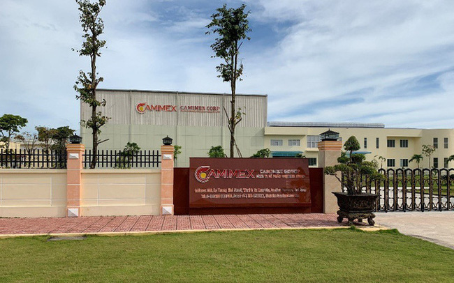 Doanh số Camimex tháng 4 tăng 86%, vợ chủ tịch HĐQT đăng ký mua gần 3 triệu cổ phiếu