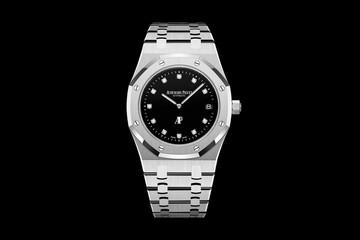 Audemars Piguet giới thiệu bộ đôi đồng hồ siêu mỏng mới