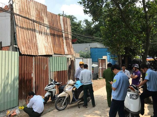 TP HCM 'hợp thức hóa' nhà xây không phép