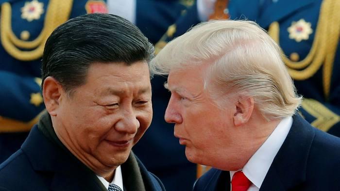 Mỹ xem xét tăng trừng phạt kinh tế với Trung Quốc