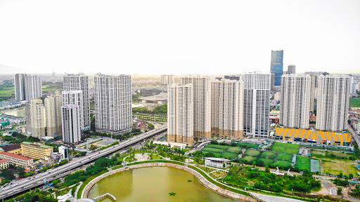 Giá bất động sản vẫn tăng trong mùa dịch