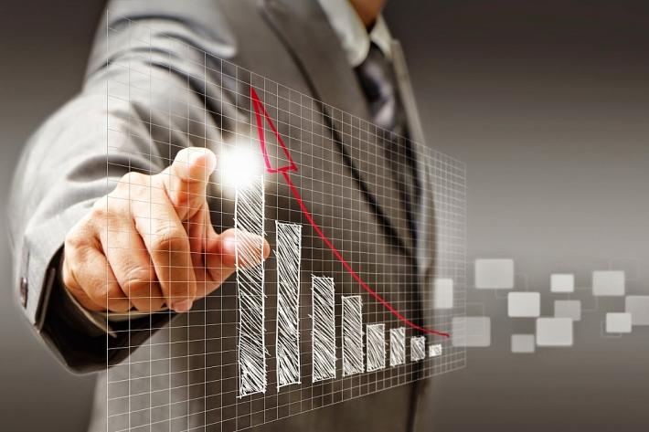 Lực bán tăng cao cuối phiên, khối ngoại mua ròng trở lại