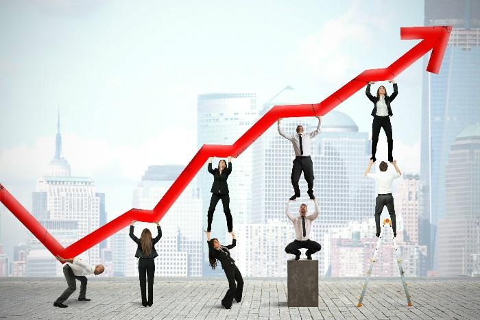 Gần một nửa các cổ phiếu đã về lại vùng giá trước dịch Covid-19