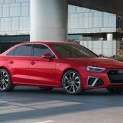 Audi A4 và A5 2021 sở hữu cải tiến công nghệ mạnh mẽ nhất
