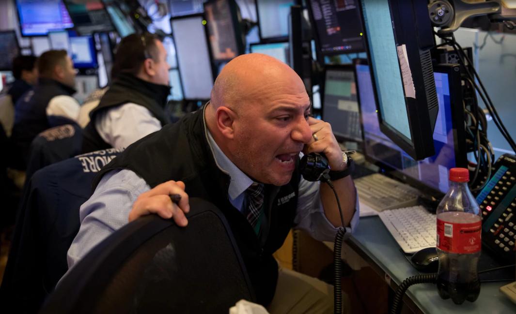 Covid-19 khiến doanh nghiệp Mỹ hoảng sợ hơn khủng hoảng tài chính 2008