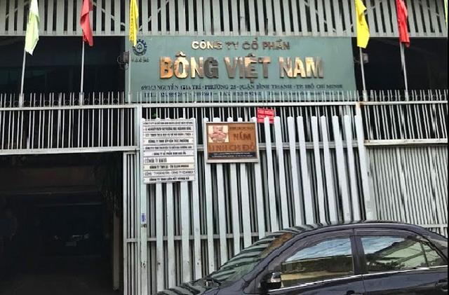 Bông Việt Nam thông qua tăng vốn 100%, Vinatex không đồng ý