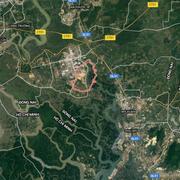 Đồng Nai duyệt Quy hoạch 1/500 khu dân cư gần 4 ha tại Nhơn Trạch