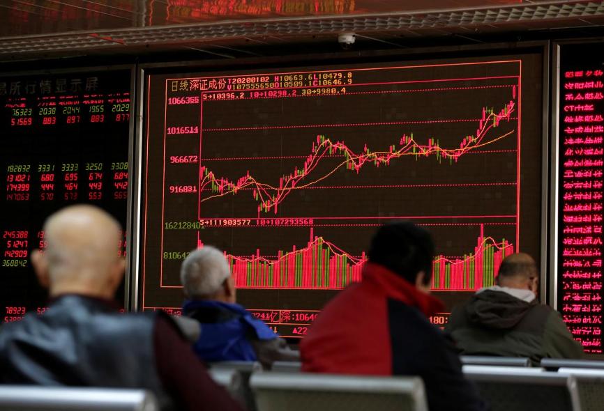 Mỹ, Trung hòa hoãn, chứng khoán châu Á tăng