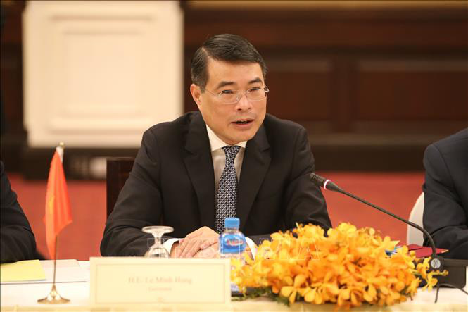 Thống đốc: Hệ thống ngân hàng tốt hơn nhiều nên mới có thể hỗ trợ nền kinh tế